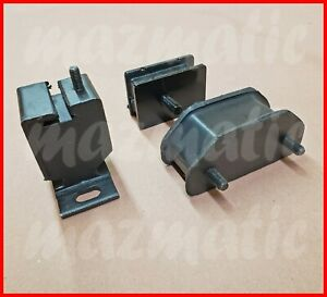 1970 1971 1972 Duster Scamp Slant Six Motor And Transmission Mounts