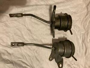 Mitsubishi 3000gt Vr4 Dodge Stealth Oem Turbo Wastegate Actuators