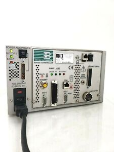 Brooks Automation 105946 Series 8 Robot Controller