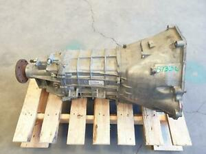 Manual Transmission 5 Speed Ford Mustang 2005 10 Only 77 822k Miles Oem Used