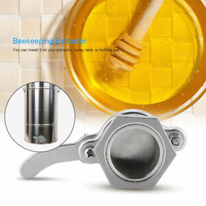 Valve Honey Tap Bottling Rust proof Stainless Steel Useful High Quality