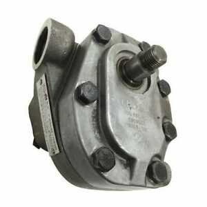 Used Hydraulic Pump Compatible With International 826 706 Hydro 100 856 806 756
