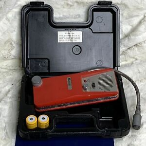 Tif 8800a Combustible Permissible Gas Detector Portable Usa Msha Tested Works