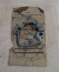 Buick Nos 1957 1959 Turn Signal Actuator Yoke 1937410