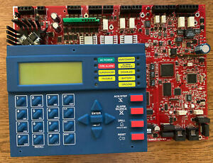 Fire lite Ms 9200ud Fire Alarm Panel Replacement Board