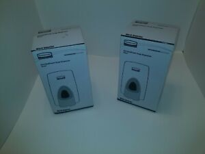 Rubbermaid Wall Mount Foam Soap Dispenser Fg450017