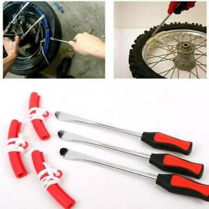 6pcs 11 5 Tire Lever Tool Spoon Motorcycle Tire Change Kit Bicycle Dirt Bike