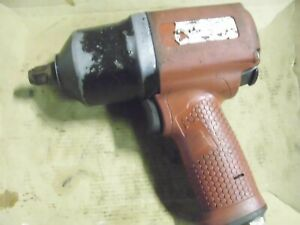 Matco Tools 1 2 Impact Wrench Mt1769 Works Great