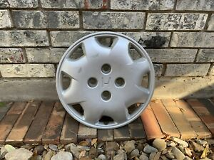 1998 1999 2000 2001 2002 Honda Accord Wheel Cover Hubcap 15 Genuine Original Oe