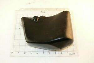 Mgb Starter Cover Correct For 1972 To 1980 Model Years