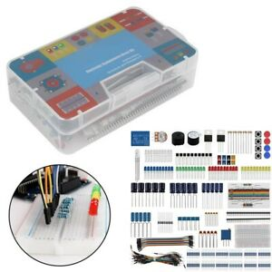 Spare Electronic Components Part Kit For Arduino Raspberry Pi Replace Cable
