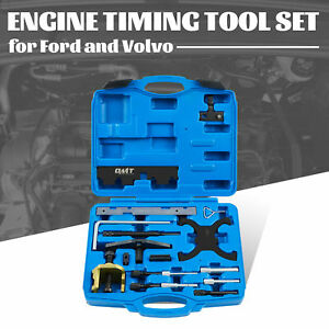 Engine Timing Tool Set For Ford Fusion Focus Escape Puma Fiesta Volvo S60 More