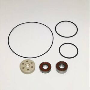 Toyota 5 7l Tundra Sequoia Supercharger Nose Drive Rebuild Kit W scol Extreme