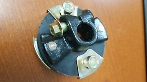 1959 1964 Chevy Impala Belair Biscayne Steering Coupler Rag Joint