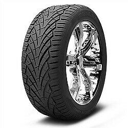4 New 255 65r16 General Grabber Uhp Tire 2556516