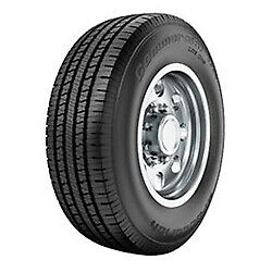 4 New Lt265 75r16 10 Bfgoodrich Commercial T A As2 10 Ply Tire 2657516