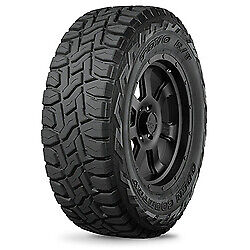 2 New 33x1250r18 10 Toyo Open Country R T 10 Ply Tire 33125018