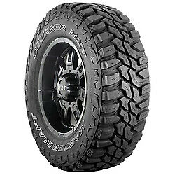 2 New Lt245 75r16 10 Mastercraft Courser Mxt 10 Ply Tire 2457516