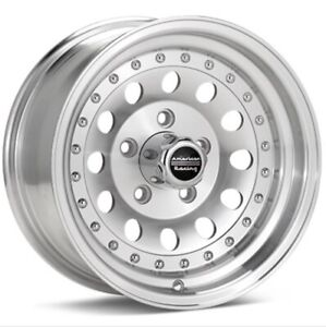 4 14 Inch 14x7 American Racing Ar62 5 Lug Rims Wheels 5x4 50 5x114 3