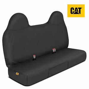 Cat Front Bench Seat Cover For Ford F250 F350 F450 F550 1999 2007 Custom Fit