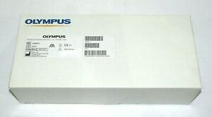 Olympus Wa22621c Hf resection Electrode Band 24fr 12d W Cable 5 bx Exp 10 31 21