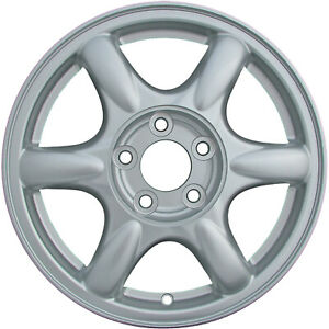 2000 Buick Regal 16 Oem Factory Wheel Rim Aly04038u10