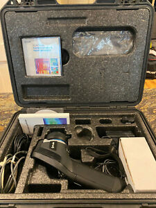 Flir E50 Thermal Imager Infrared Camera Excellent Condition