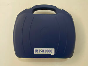Us Pro 2000 Portable Ultrasound Open Box Never Used No Manual