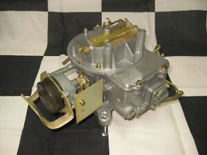 1971 Ford Bronco Autolite 2100 2 Barrel Carburetor For The 302 Engine D1bf Aa