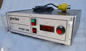 Precise Pvsf 35 Adjustable Frequency Converter
