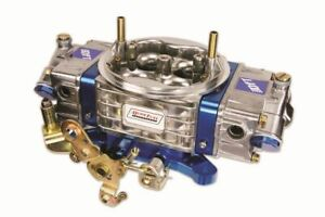 Quick Fuel Technology 950cfm Carburetor Drag Race Alcohol Q 950 a