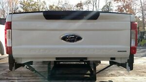 New 2017 2019 Ford F250 F350 Tailgate Free Shipping To Residental Address Only