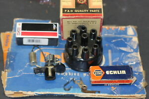 1940 1941 1948 1949 1950 Packard Ignition Tune Up Kit