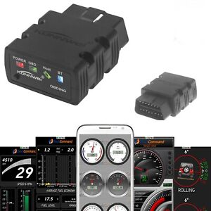 Obd2 Obdii Auto Scanner For Android Torque Car Code Reader Diagnostic Kw902 Usa