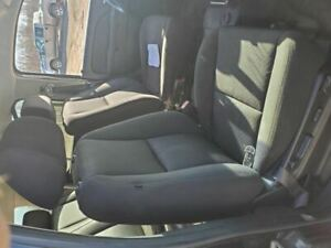 Passenger Front Seat Bucket Bench Electric Fits 10 11 Avalanche 1500 2741432