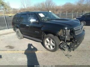 Driver Front Seat Bucket Bench Electric Fits 07 08 Avalanche 1500 2741345
