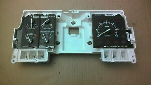 1994 1995 94 95 Ford Bronco F150 F250 F350 Instrument Cluster Tach Upgrade Kit