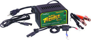 Battery Tender Plus 1 25 Amp 12 Volt Charger