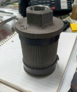 Marion Su35 sf16 Hydraulic Suction Strainer Filter 1 Npt