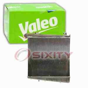 Valeo Intercooler For 2008 2009 Ford F 250 Super Duty Radiator Cooling Belts As