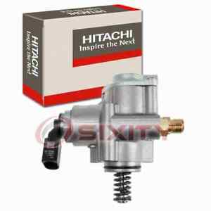 Hitachi Direct Injection High Pressure Fuel Pump For 2006 2008 Audi A4 3 2l Tw