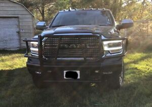 New Ranch Style Front Bumper Dodge Ram 2500 3500 2019 2020 2021