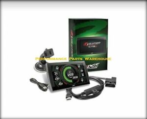 Edge Evolution Cts3 Diesel Tuner Fits 1994 2019 Ford Power Stroke