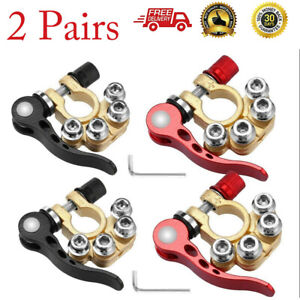 Wire Crimper Insulated Cable Connectors Terminal Ratchet Crimping Pliers Tool Us