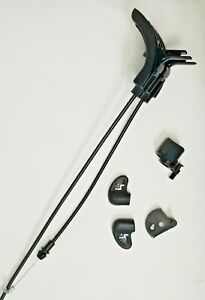 Forward And Rear Tilt Cables For Herman Miller Classic Aeron Fit Size A B And C