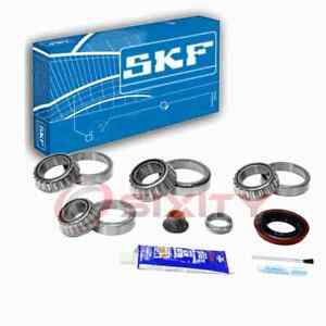 Skf Rear Axle Differential Bearing And Seal Kit For 1991 2006 Ford Explorer Bt