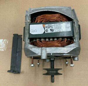 Speed Queen Maytag Whirlpool Washer Drive Motor 38034p
