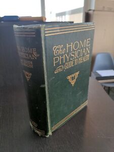 Family Physician amp; Home Guide to Health Pacific Press HC Acceptable $8.00