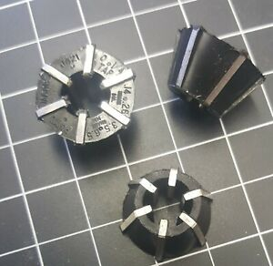 Jacobs J421 Flex Collet For Tapmatic And Other Tapping Heads