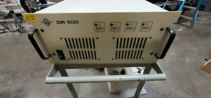 Aerotech Dr600 Axis Motion Controller W 6 Month Warranty